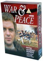 Neuf War Et Paix - Complet Mini Série DVD +