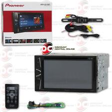 PIONEER AVH-G215BT 2DIN 6.2