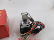 Genuine NOS Honda S90Z S90 CS90Z CL90Z CL90 CS90 Ignition Switch 35100-105-007