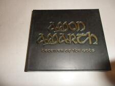 CD  Amon Amarth  – Deceiver Of The Gods