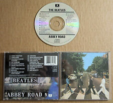 Abbey Road by The Beatles (CD, Oct-1987, Capitol) CDP 7 46446 2 DIDX 2249