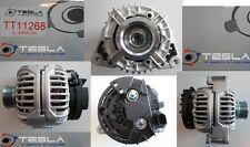 Generador alternador NUEVO MERCEDES CLASE C W203 C200 COMPLETO Coupé CL203 200/