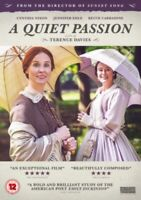Neuf A Quiet Passion DVD (TRL366)