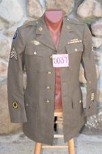 WW2 US PACIFIC COMMAND DRESS UNIFORM.
