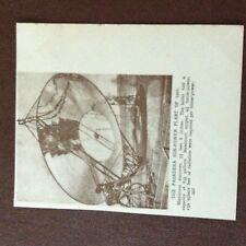 a4c ephemera 1920s picture pasadena sun power plant 1901