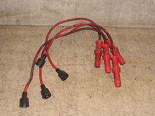 Zündkabel Satz spark plug wires ignition cable Subaru Legacy BD/BG 2.5l