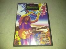 Viva-Santana DVD concert