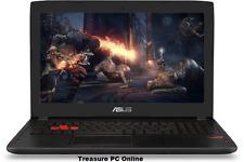 "Asus ROG GL502VM-FI031T Laptop i7 6700 GTX1060 16GB RAM 128GB SSD 1TB 15.6"" UHD"
