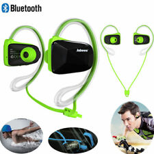 Jabees Waterproof Earphone Wireless Bluetooth V4.1 Sports Stereo Headphone Mini