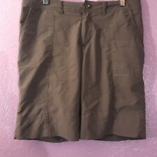 Patagonia Women's Bermuda Hiking Camping Outdoors Shorts Sz 6