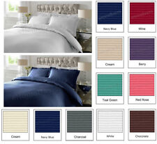 Unbranded Cotton Sateen Bedding Sets & Duvet Covers