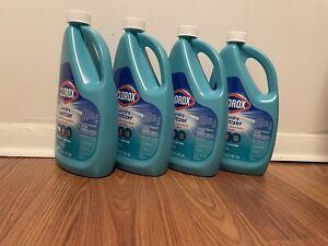 4*42 Oz 168 Oz Total Cloroz Laundry Santi,USPS Priority Shipping & Brand New