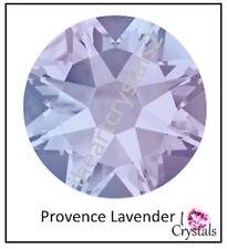 PROVENCE LAVENDER Purple Swarovski 7ss 2mm Flatback Rhinestones 2058 144 pcs