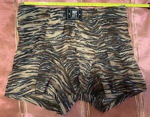 BODY ART Very RARE Vintage brand new men underwear Boxer Brief, size M (5)