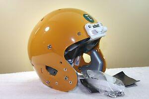 Schutt AiR XP PRO Football Helmet SUNFLOWER New not used or worn LARGE 2017 156