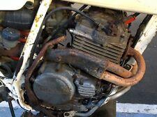Short Motor Bottom End with Cylinder Barrel for Honda XR250 XR 250 R 1990 90