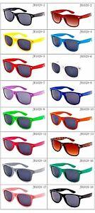 Nerd Brille Retro Hornbrillen Sonnenbrille Atzen Brille 2020