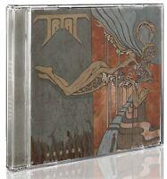 TRIAL- Vessel CD ovp/sealed ala MERCYFUL FATE,portrait with NIGHT DEMON swe meta