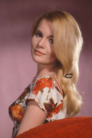 Tuesday Weld 11x17 Mini Poster in profile