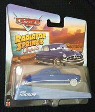 CARS - DOC HUDSON Classic - Mattel Disney Pixar
