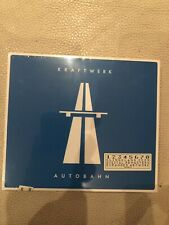 Two Very Rare Promo Kraftwerk CD's. Autobahn And Trans Europe Express  Sealed