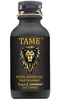 Hand Crafted Caveman™ Premium Classic Beard Oil