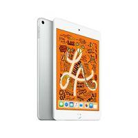 Apple iPad Mini (5th Generation) 64GB, Wi-Fi, 7.9in - Silver A2133 - Tested