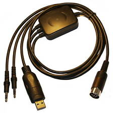 Cable De Modo De Datos Icom - 8-pin Conector DIN Accesorio