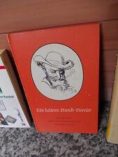 Ein heiteres Busch-Brevier, Auszüge aus der Wilhelm Busch-Gesamtausgabe des Bert