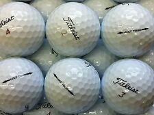 100 TITLEIST Golfbälle ** NXT TOUR ** AAAA/AAA TOP Lakeballs