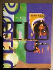 CHARLIE MARIANO - AN INTRODUCTION TO SOUTH INDIAN MUSIC - TABULATUR