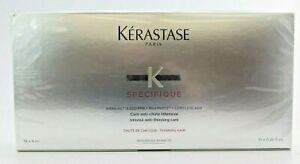 Kerastase Specifique Intense Anti-Thinning Care 10 x 6 ml