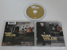 Kim Wilde – come out and Play/Columbia Sevenone Music – 88697758202 CD