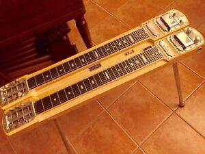 fender stringmaster steel guitar 8