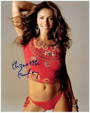 Elizabeth Hurley signed 8x10 Photo Picture autographed VERY NICE + COA
