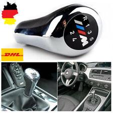Schaltknauf Schaltknopf Getriebe BMW M 3-Series E36 E46 E90 E91 E93 E61 5 Gang