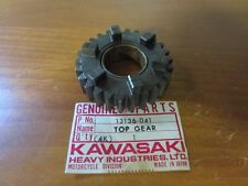 Kawasaki H1, KH500 transmission top gear, NOS.