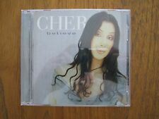 Cher Believe (CD 1998) 10 Songs