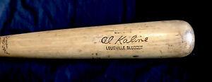 AL KALINE H&B 125 POWERIZED MODEL 36'' BAT