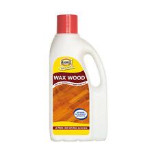 Cera per pavimenti in legno e parquet WAX WOOD Madras lt.1