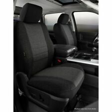 FIA OE301CHARC OE Series Semi Custom Fit Car Front Bucket Seat Cover Charcoal