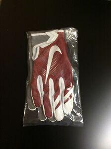 Alabama Football team issued Nike gloves XXXL - NICE /395