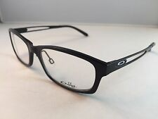 New Oakley Eyeglasses OX 3108 Speculate 0152 Brushed Black w/ Black 52-16-144