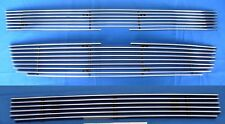 BILLET GRILLE GRILL CHEVY COLORADO COMBO 2004-2012