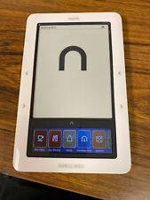 Barnes & Noble Nook 2GB eReader Tablet Model BNRZ100 Fresh Battery