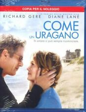 COME UN URAGANO -  BLURAY  NUOVO SIGILLATO - RICHARD GERE - DIANE LANE