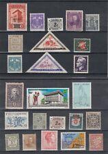 timbres Monaco,malta,san marino neufs *