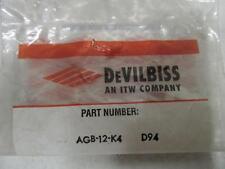 DeVilbiss (Bag of 5) Agb-12-K4 D94