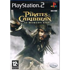 Pirates Of The Caribbean: At World's End PAL for Sony Playstation 2/PS2