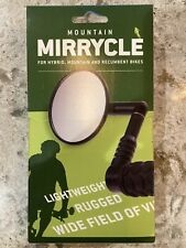 Mirrycle Mountain Bicycle Mirror, New In Box!